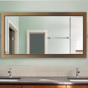 Find Doylestown Accent Mirror ByDarby Home Co