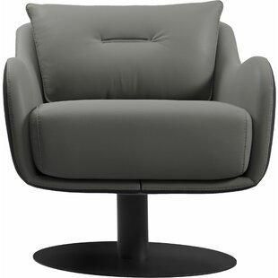 Platt Swivel Lounge Chair
