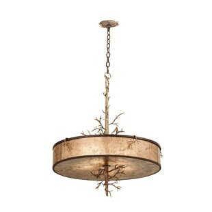 Kalco Oakham 1-Light Pendant