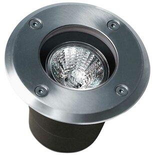 Affordable 1-Light Well Light By Dabmar Lighting