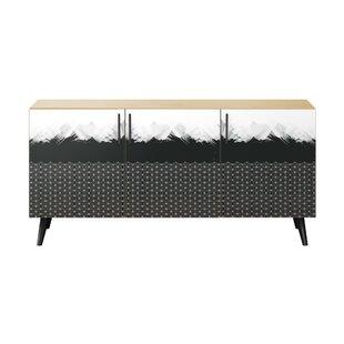 Wrought Studio Delisle Sideboard