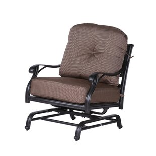 Germano Motion Chair with Cushion