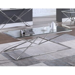 Best Choices Jhoana Coffee Table By Orren Ellis