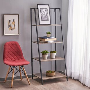 Batten Ladder Bookcase by Will..
