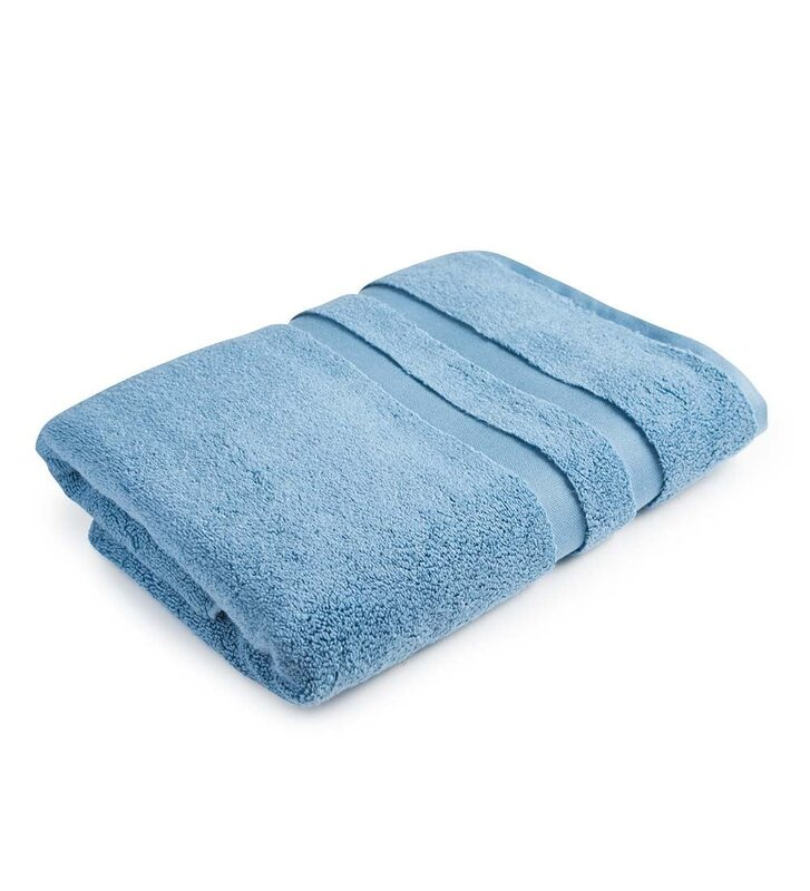 Plow & Hearth Signature Bath Towel & Reviews | Wayfair