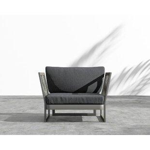 Brayden Studio Coffman Armchair