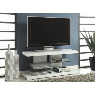 Buy luxury Tibo TV Stand for TVs up to 50 by Latitude Run Reviews (2019) & Buyer's Guide
