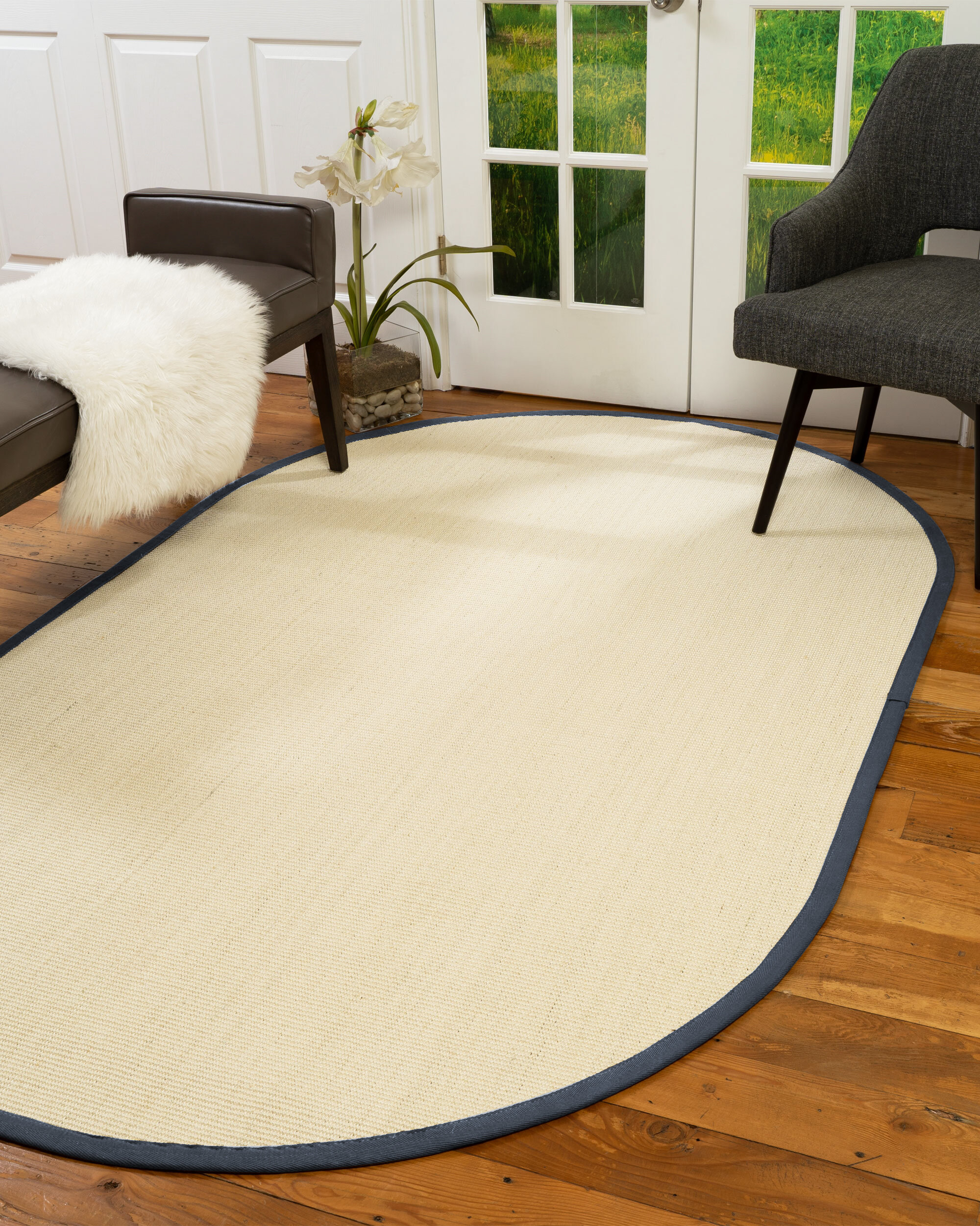 Knotted Octagon Area Rugs You Ll Love In 2021 Wayfair