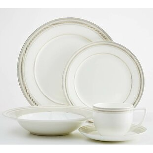 Sroda 20 Piece Dinnerware Set, Service for 4