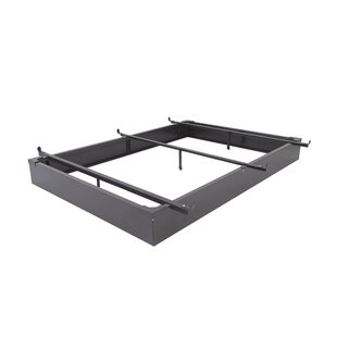Inter-Lock Bed Frame