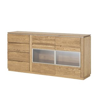 Atkins 4 Drawer Combi Chest By Gracie Oaks