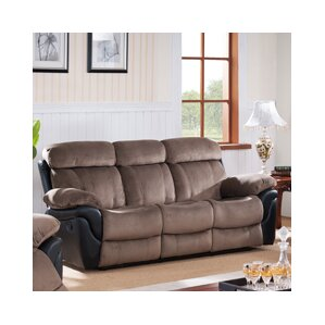 Reclining Sofa by Wildon Home ?