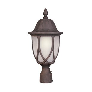 Newburg 1-Light Lantern Head