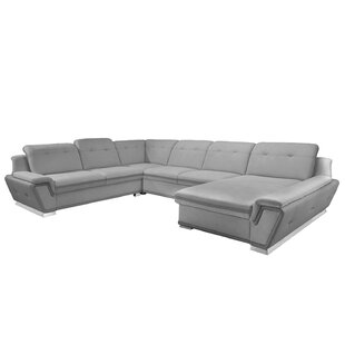 Dicarlo Sleeper Sectional