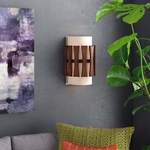 Fairlop 2-Light Wall Sconce
