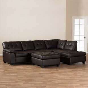 Pemberton Heights Sectional