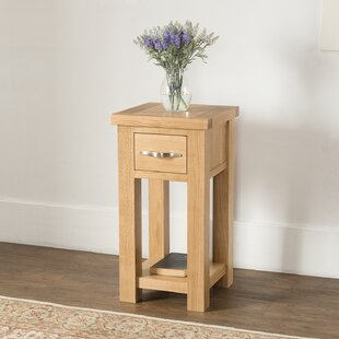 Telephone Table By Gracie Oaks