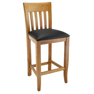 Great Price Jessee 24 Bar Stool by Charlton Home Reviews (2019) & Buyer's Guide