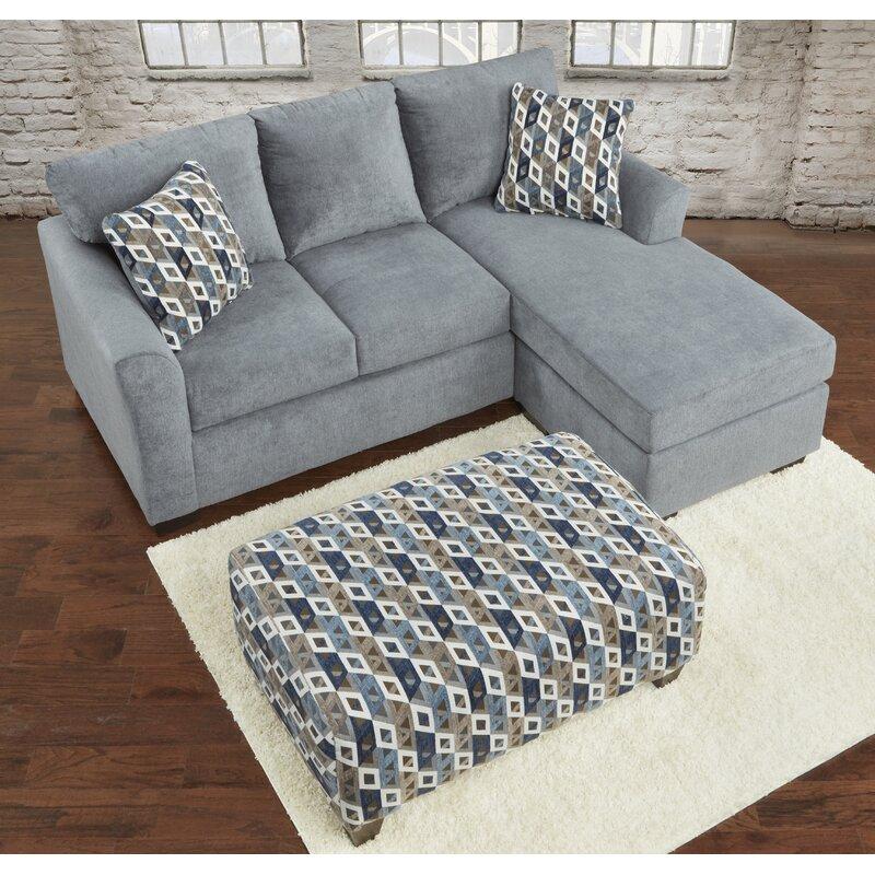 Red Barrel Studio Paes 2 Piece Standard Living Room Set Reviews Wayfair