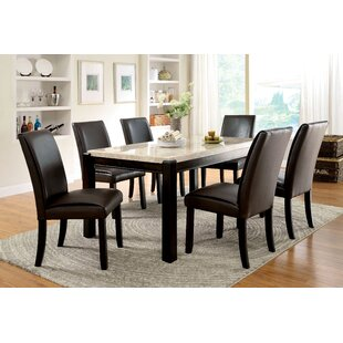 Dornan Dining Table Hokku Designs