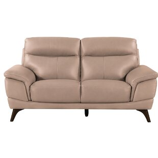 Leslee 2 Seater Sofa By 17 Stories
