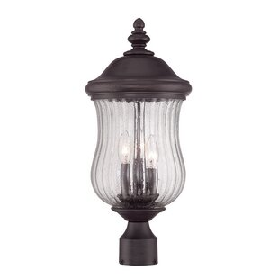 Berwyck 3-Light Lantern Head