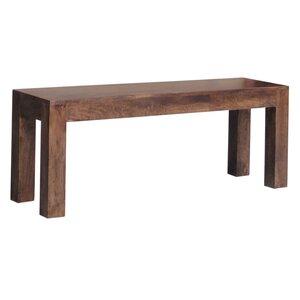 Küchenbank Situ aus Holz von World Menagerie