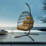 Birdseye Hanging Chair Wayfair