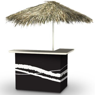 Home Tiki Bar by Best of Times Modern