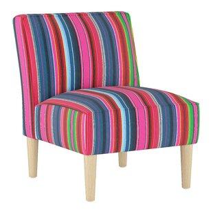 Darold Slipper Chair by Brayden Studio