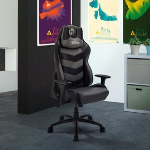 Breesha TS-61 Ergonomic Office Chair