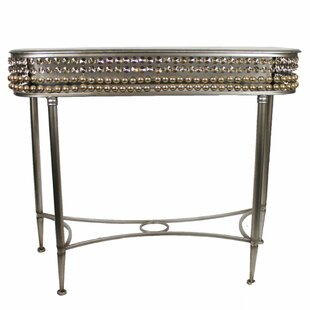 Pavilion Elegant Console Table