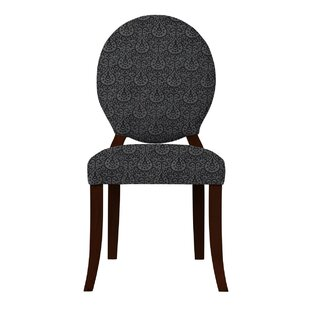 Lashley Dining Chair (Set of 2) by Red Barrel Studio