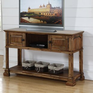 Millwood Pines Barger Console Table
