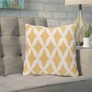 Bunnell Throw Pillow