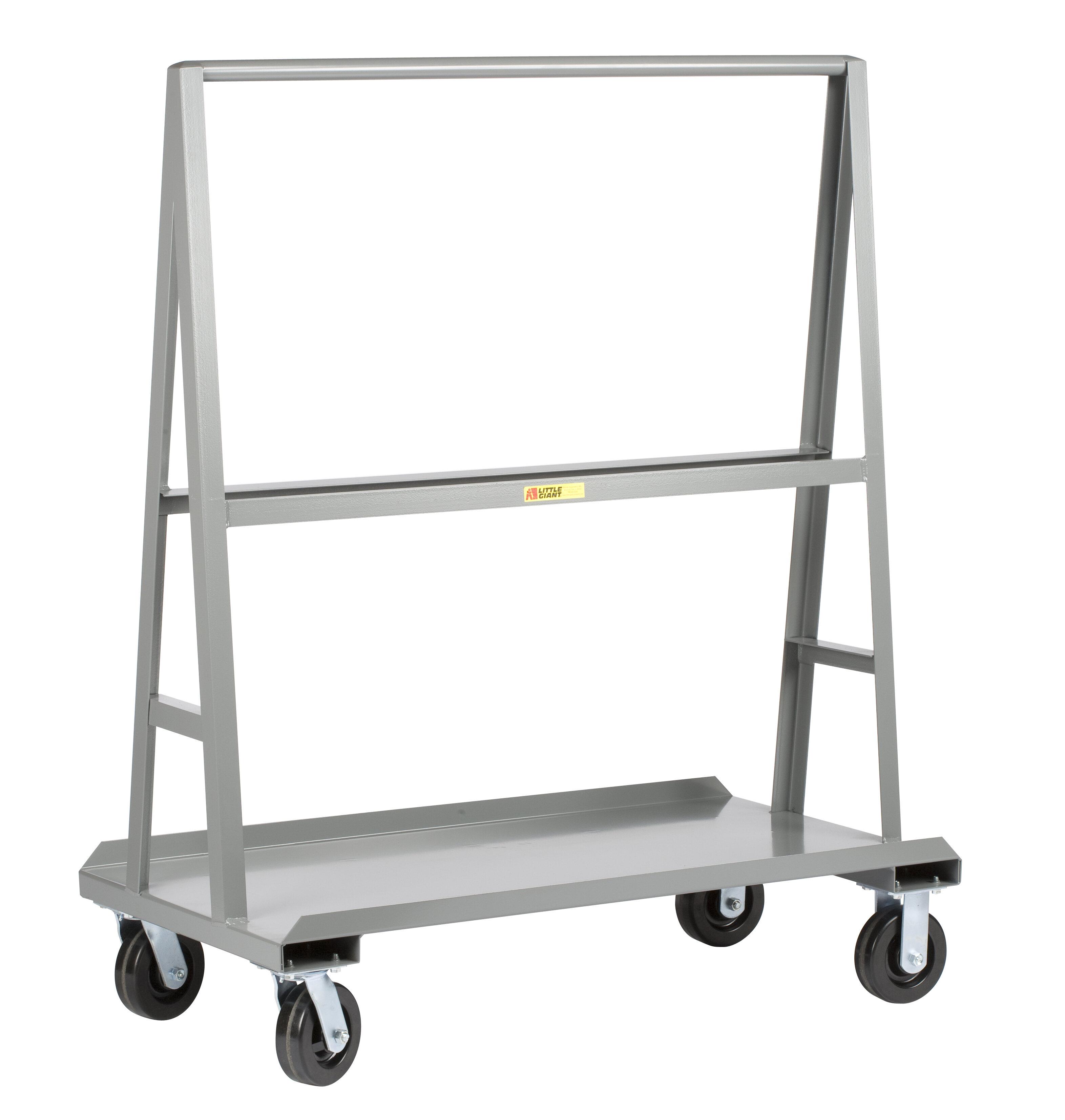 Little Giant Usa 2000 Lb Capacity Platform Dolly Wayfair