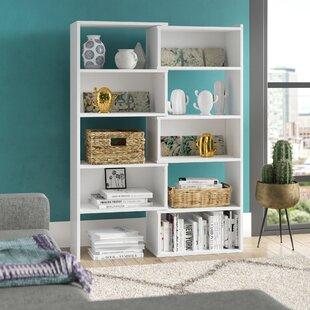 Delossantos Standard Bookcase