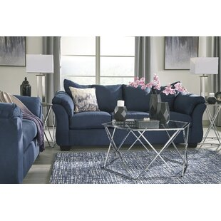 Alcott Hill Sagamore Living Room Collection