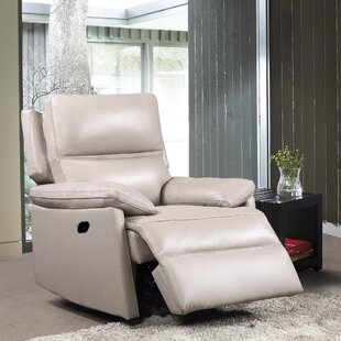 Kamille Manual Recliner By Ebern Designs