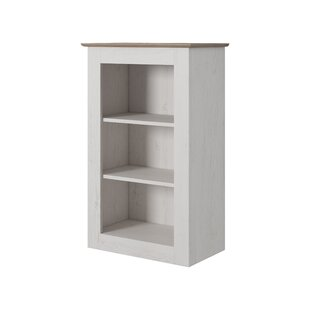 Bearden Bookcase By 17 Stories