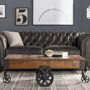 Bors Coffee Table by Trent..