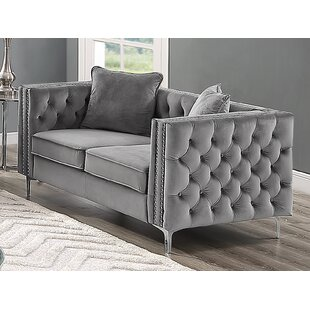 Martinelli Loveseat