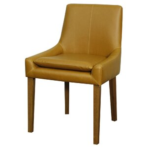 Genuine Leather Kitchen Dining Chairs Youll Love Wayfair