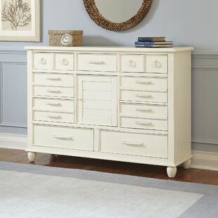 Birch Lane™ Reeves Combo Dresser Image