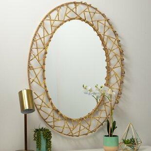 Great Price Accent Mirror ByBrayden Studio