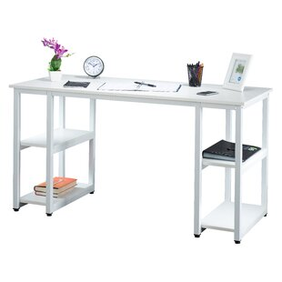 Affordable Cadell Home Office Computer Desk BySymple Stuff