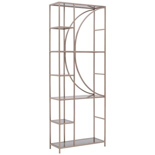 Cordova Bookcase By Canora Grey