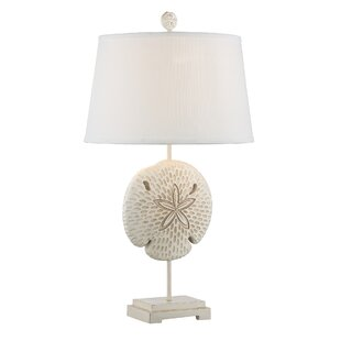Deacon Sandollar 31 Table Lamp (Set of 2)