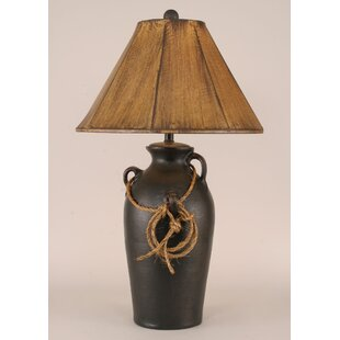 Coast Lamp Mfg. Rustic Living 30