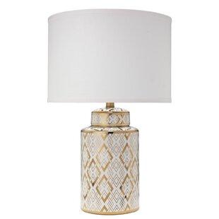 Fleischer 24 Table Lamp
